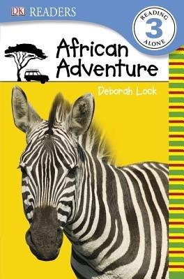 DK Readers L3: African Adventure