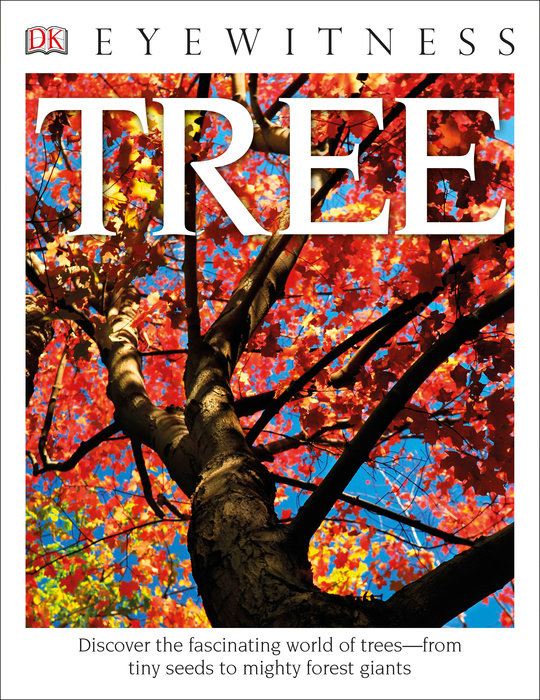 DK Eyewitness Books: Tree