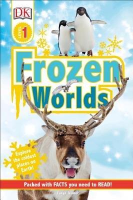 DK Readers L1 Frozen Worlds