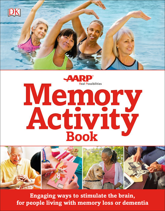AARP: The Memory Activity Book