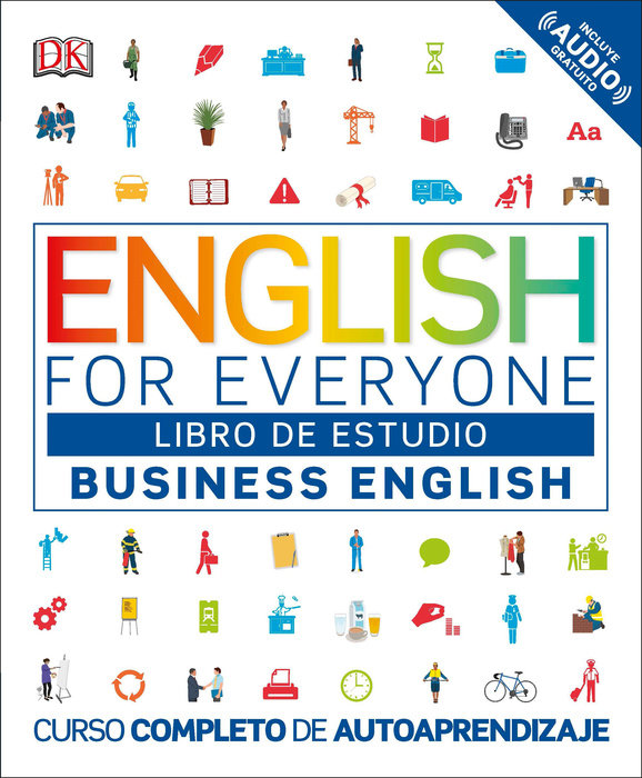 English for Everyone Business English, Course Book (Spanish Edition)