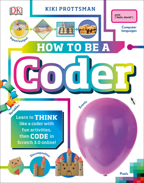 How to Be a Coder