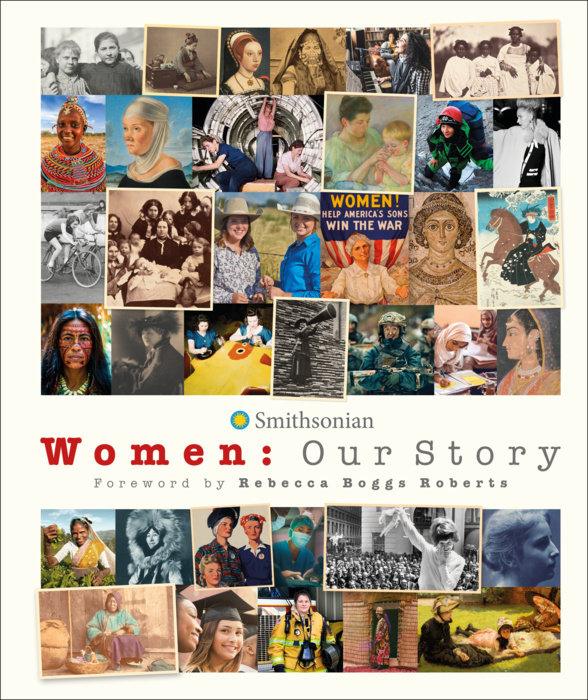 Smithsonian: Women: An Illustrated History