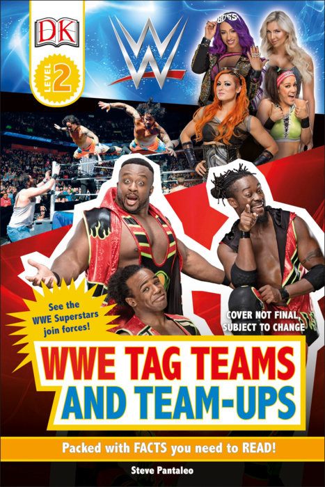 WWE Tag Teams and Team-Ups