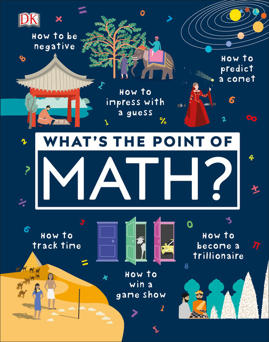 What's the Point of Math?