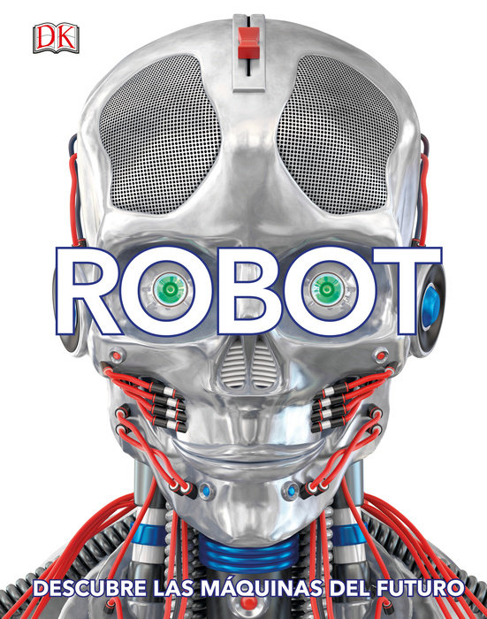 Robot (Spanish Language Edition)