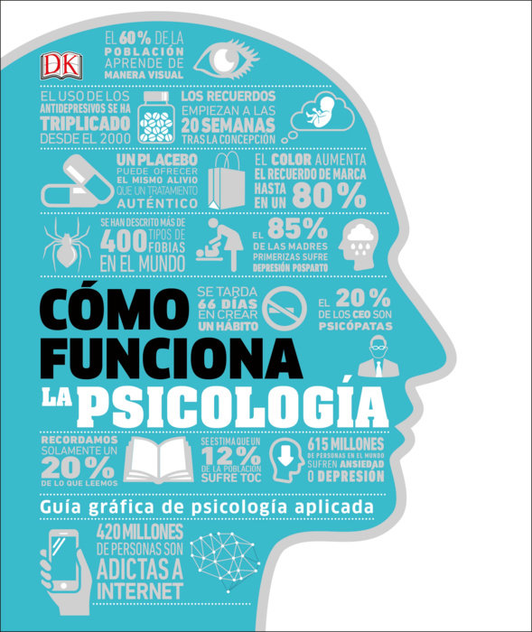 Cómo funciona la psicología (How Psychology Works)