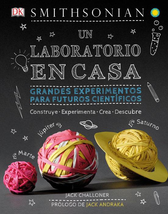 Un laboratorio en casa (Maker Lab)