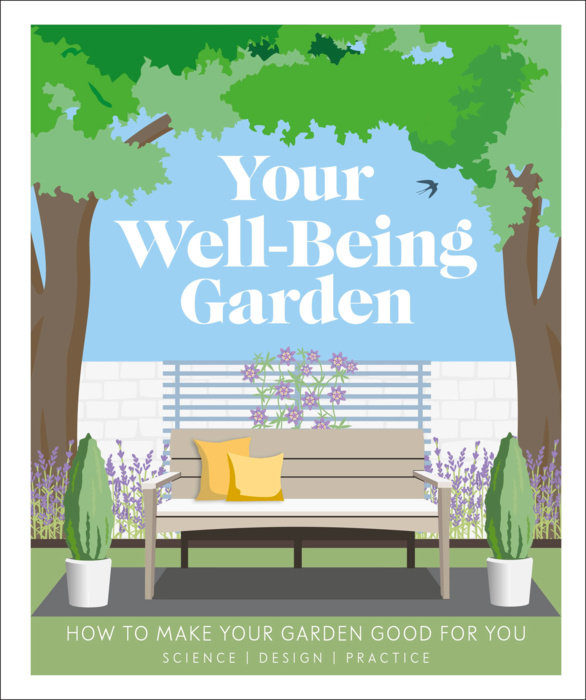 Your Well-being Garden