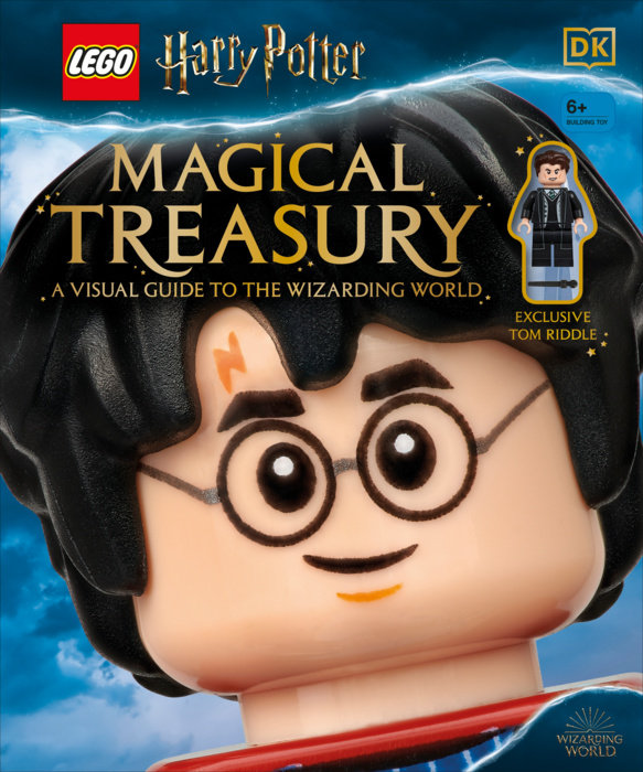 LEGO® Harry Potter  Magical Treasury