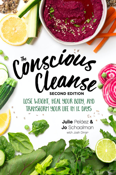 The Conscious Cleanse, Second Edition