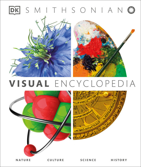 The Visual Encyclopedia
