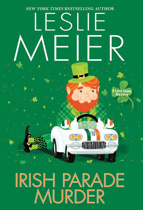 Irish Parade Murder