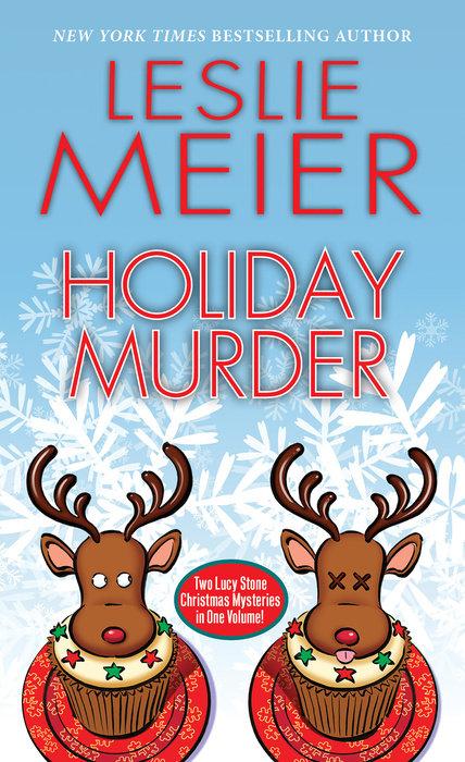 Holiday Murder