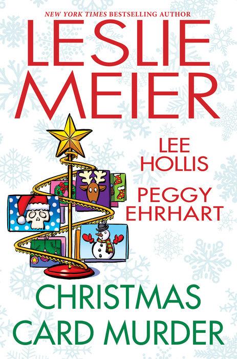 Christmas Card Murder