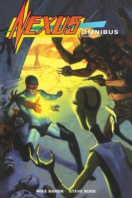 Nexus Omnibus Volume 8