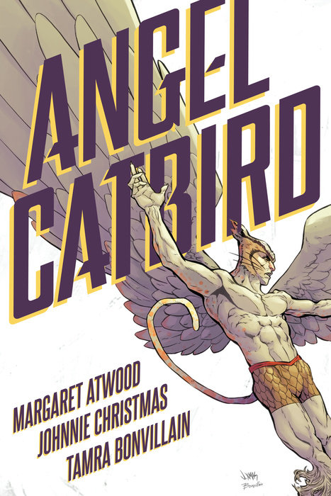 Angel Catbird Volume 1 (Graphic Novel)