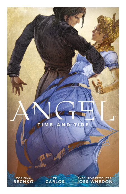 Angel Season 11 Volume 2