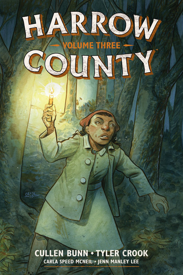 Harrow County Library Edition Volume 3