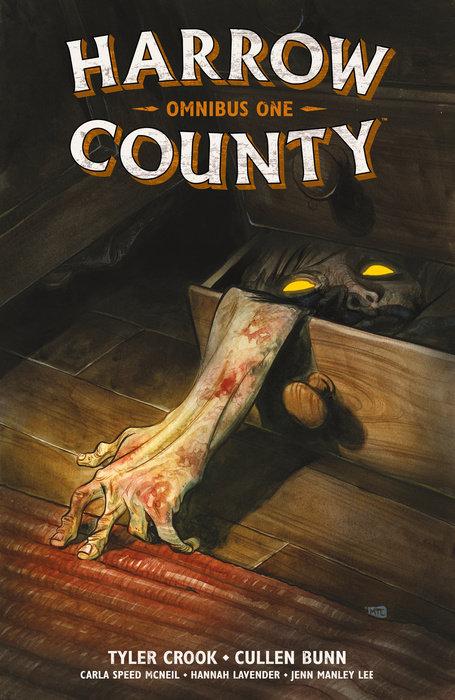 Harrow County Omnibus Volume 1