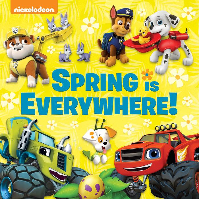 Spring Is Everywhere! (Nickelodeon)