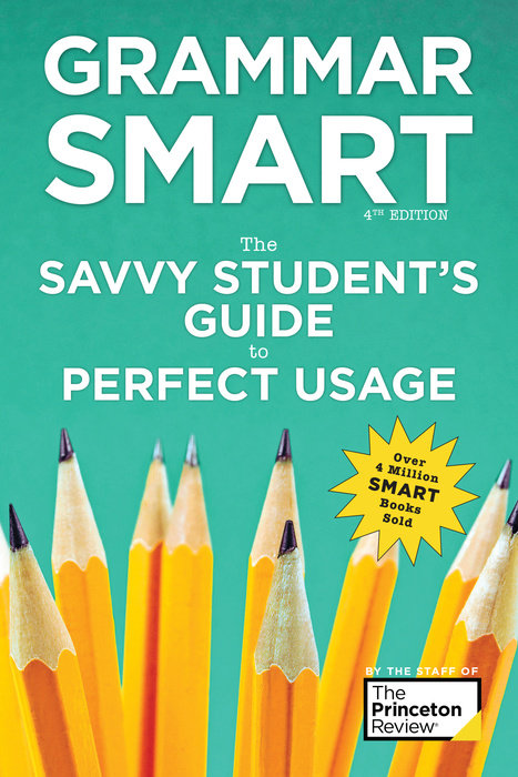 Grammar Smart, 4th Edition