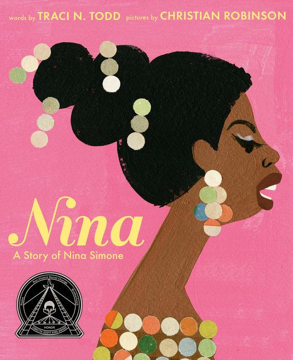 A Story of Nina Simone