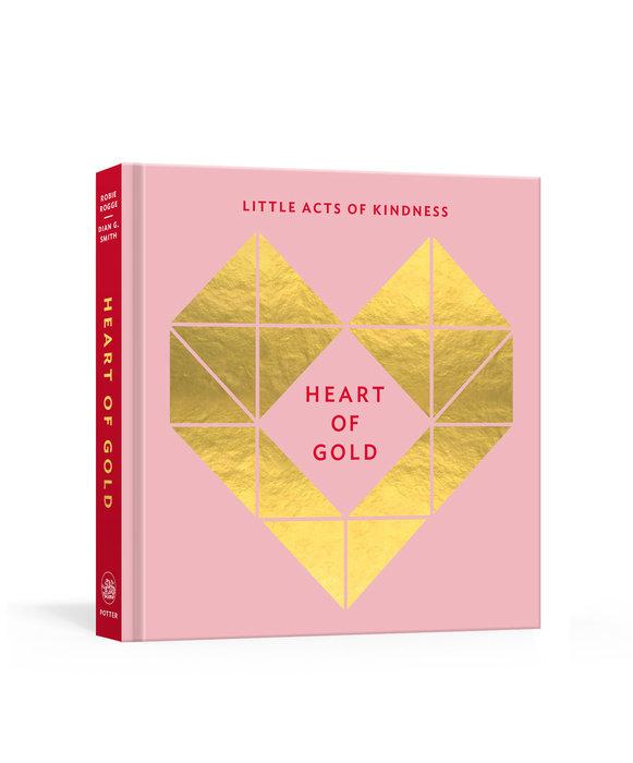 Heart of Gold Journal