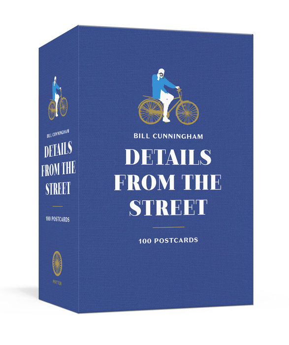 Bill Cunningham: Details from the Street