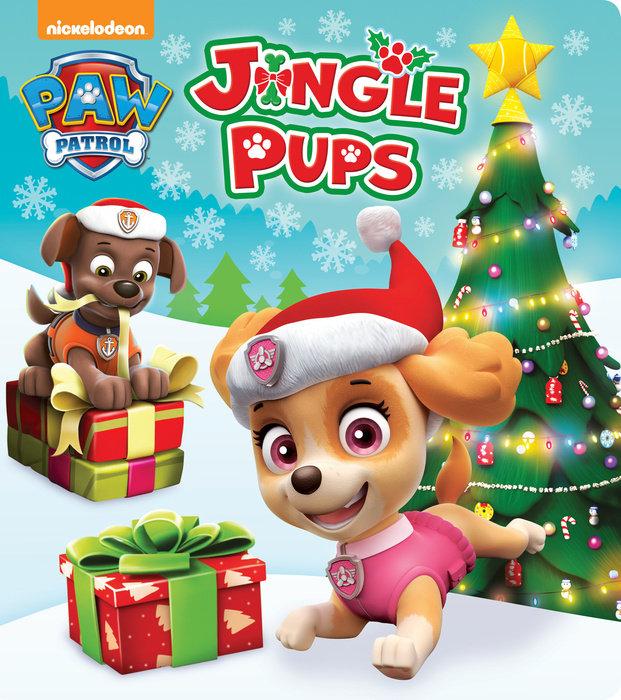 Jingle Pups (PAW Patrol)