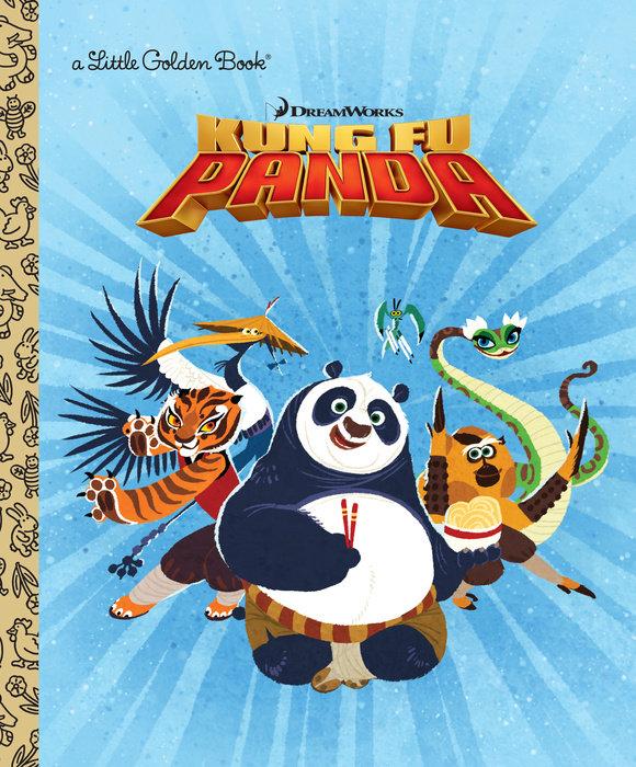 DreamWorks Kung Fu Panda