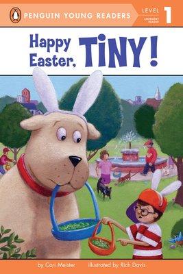 Happy Easter, Tiny!