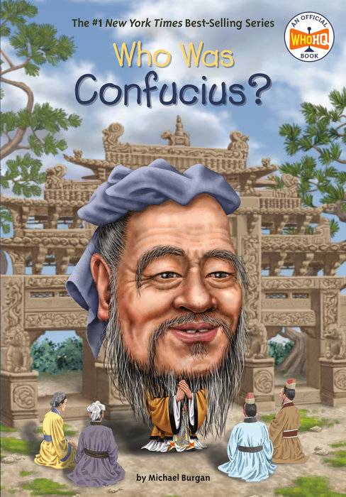 Who Was Confucius?