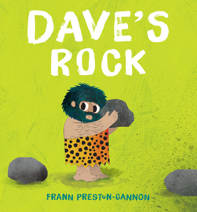 Dave's Rock