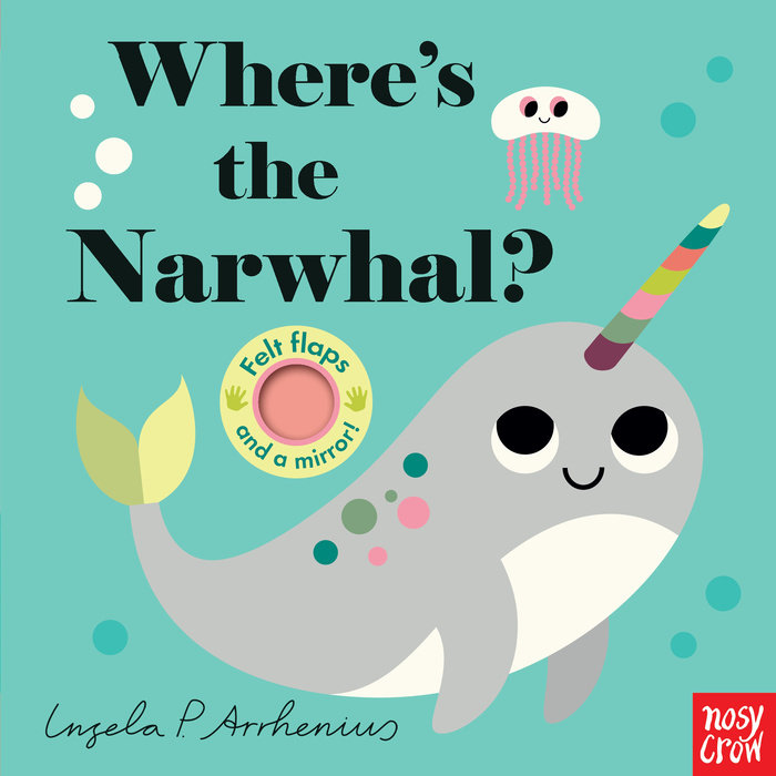 Where's the Narwhal?