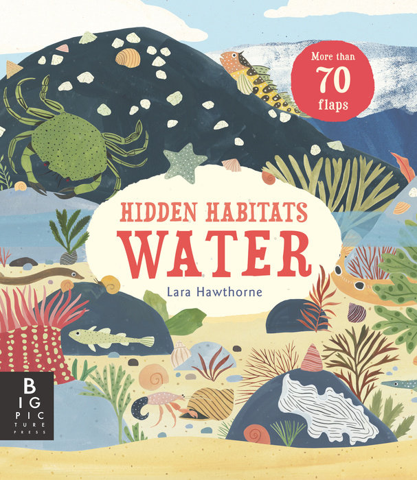 Hidden Habitats: Water