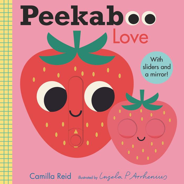 Peekaboo: Love