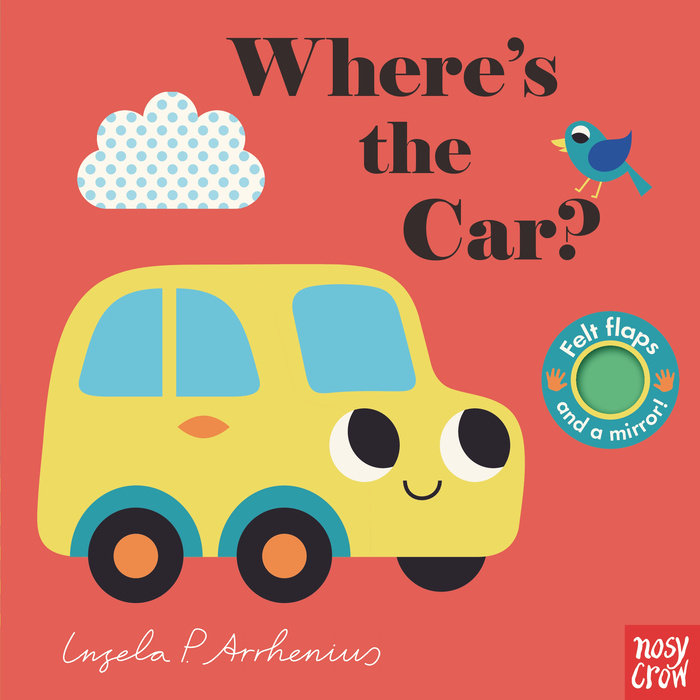 Where's the Car?