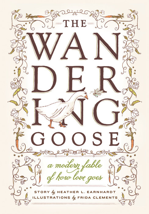 The Wandering Goose