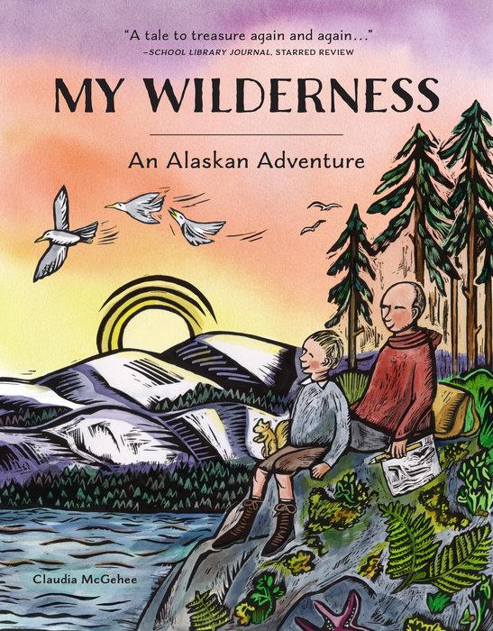 My Wilderness