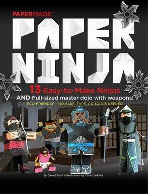 Paper Ninja