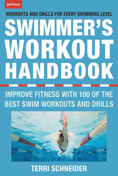 The Swimmer's Workout Handbook