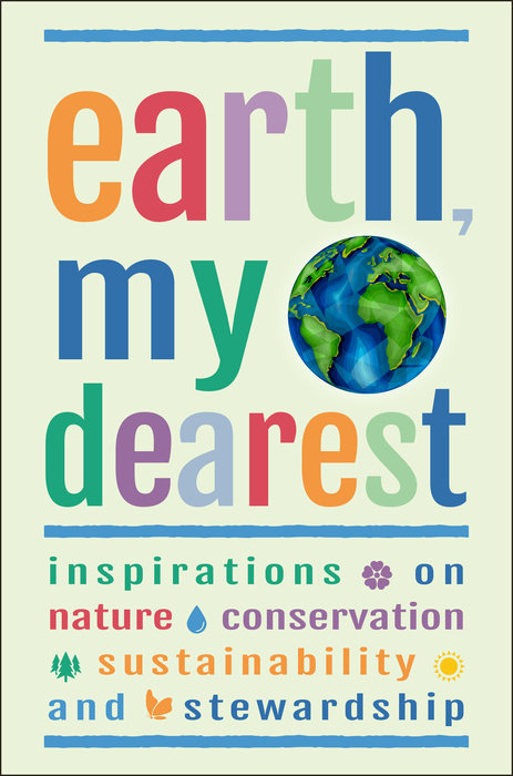 The Earth Lover's Treasury of Quotations