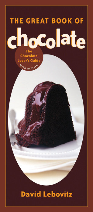 The Great Book of Chocolate