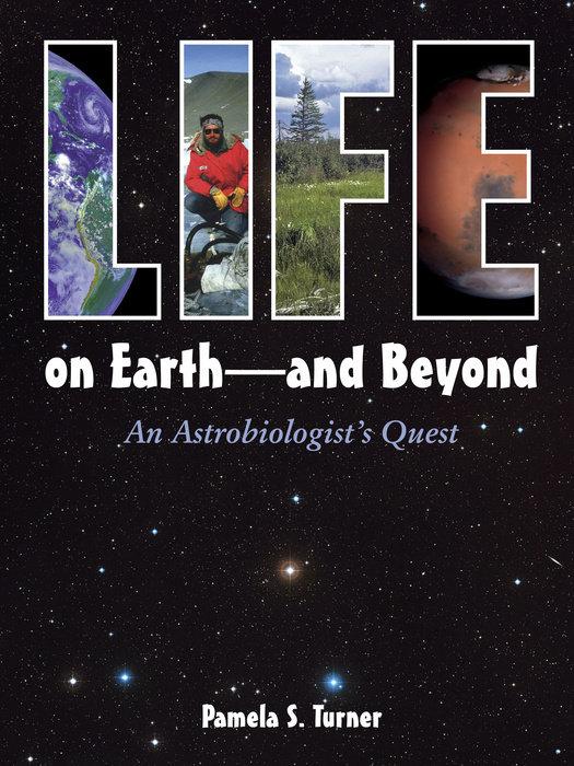 Life on Earth - and Beyond