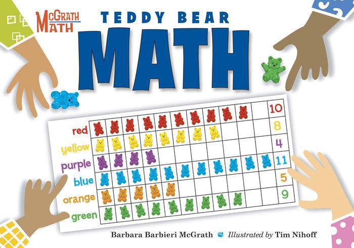 Teddy Bear Math