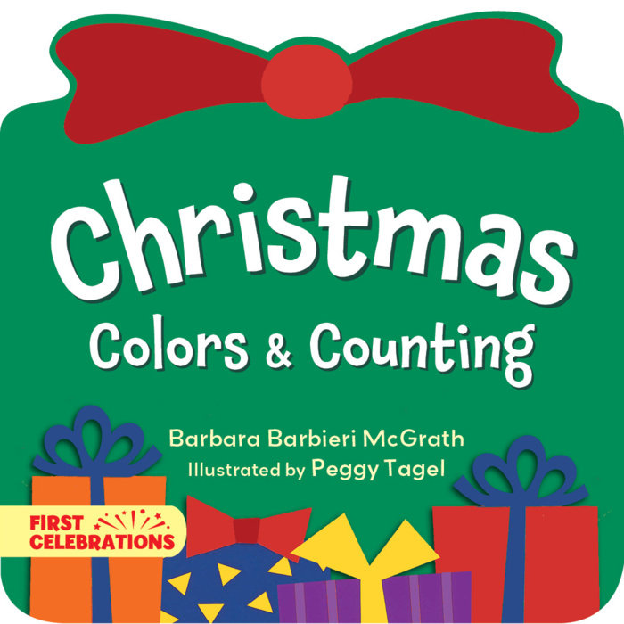 Christmas Colors & Counting