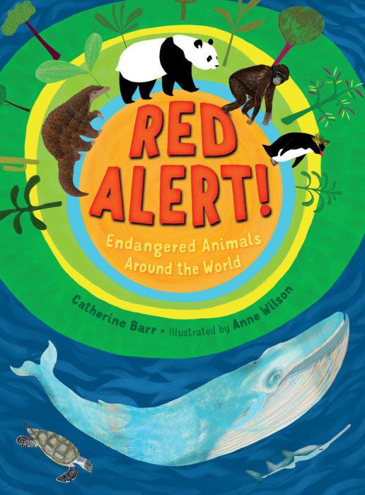 Red Alert! Endangered Animals Around the World