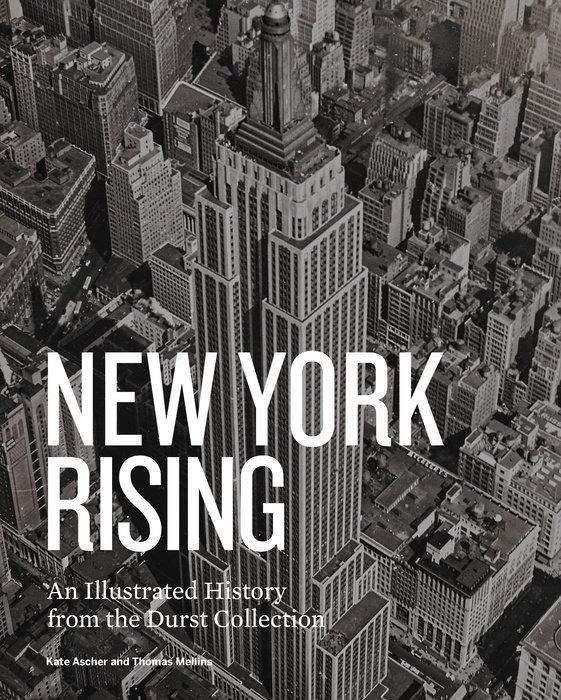 New York Rising
