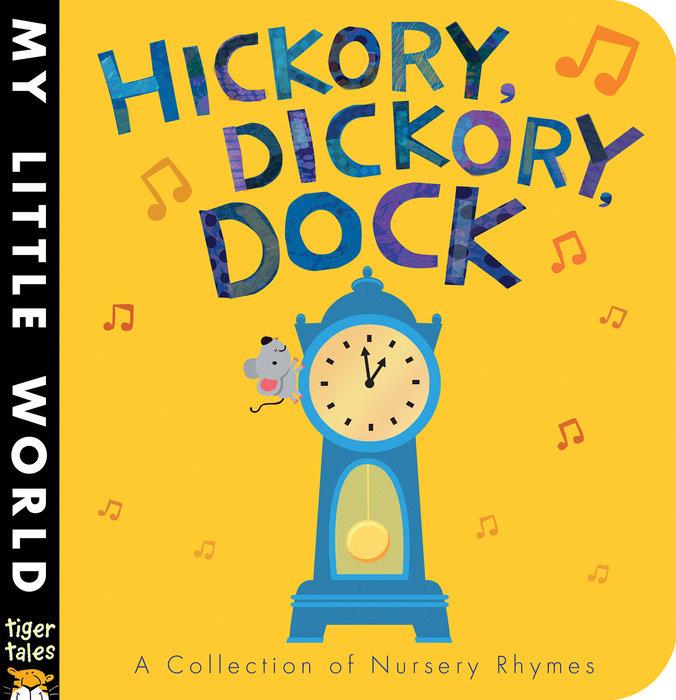 Hickory, Dickory, Dock